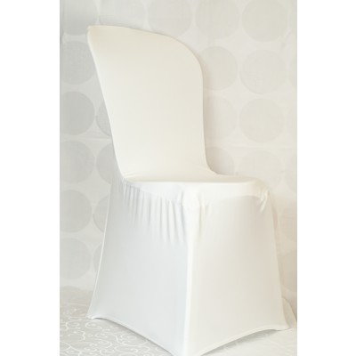Chaise Blanche
