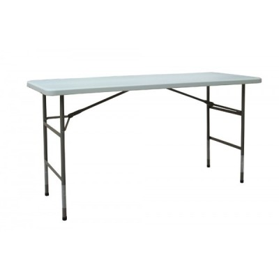 Table Buffet Haute 182cm L x 76cm l x 95cm H